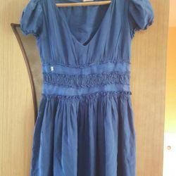 Брендовое платье Galliano оригинал