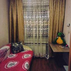 Apartment, 1 room, 10 m²