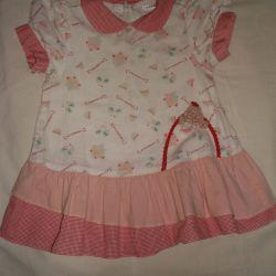 FIRM dress for girl (CARAMELLI)