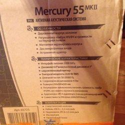 Акустическая система Mercury 55