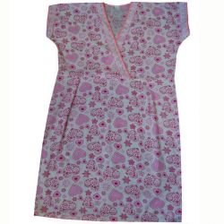 Nightgown for pregnant women (size from 40 to 58)