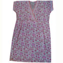 Ночная сорочка для рожениц (размер с 40 по 58)