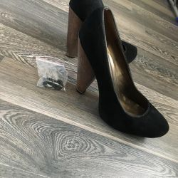 Shoes-300₽! (+ New heels)