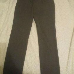 New school pants