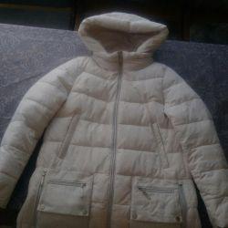 Χειμερινό σακάκι Kapre