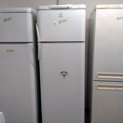 Ψυγείο Indesit. Ναυτιλία Εγγύηση.