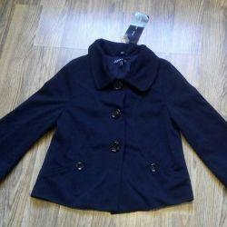 New coat, APART
