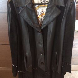 Leather original jacket