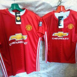 Футбольная форма Manchester United