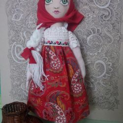 Doll în stil rusesc