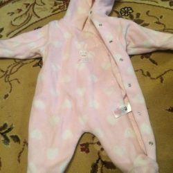 mothercare suit 3-6 m