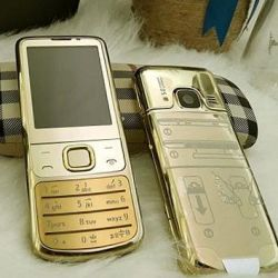 NOKIA 6700 and ROLEX watches for free!