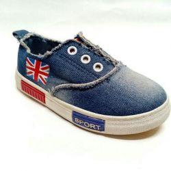 Yeni çocuk spor ayakkabı