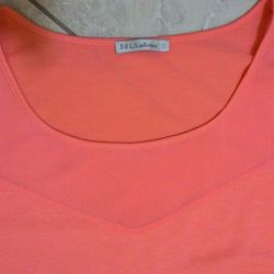 T-shirt, top (shirt)