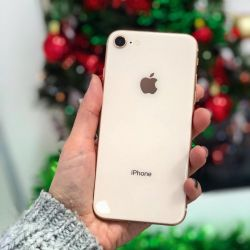 New iPhone 8 (256gb), gold ?