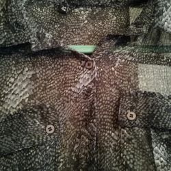 Shirt from Paris, size 46-48