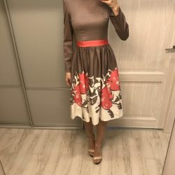 New dress Xarizmas