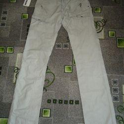 Yeni türk pantolon