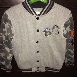 Cool jacket club