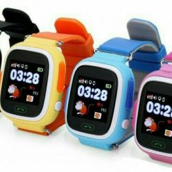 Baby Watch with GPS Smart Baby Watch