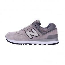 Sneakers New Balance 574 Gray