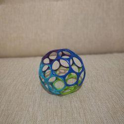 O'ball Development Ball