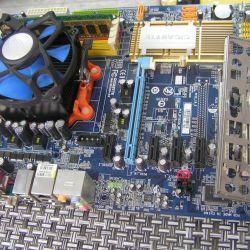 AMD PHENOM Kits (Warranty)