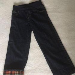 Jeans Crazy8 size 5