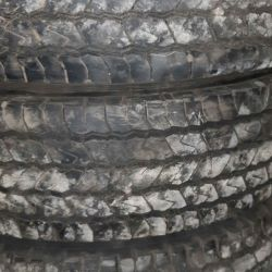 Freight rubber