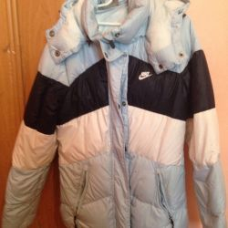 Winter sports jacket