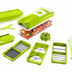 Vegetable cutter Nicer Dicer Plus (original)