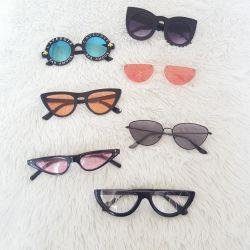 Новые стильные очки 😍🔥⚡