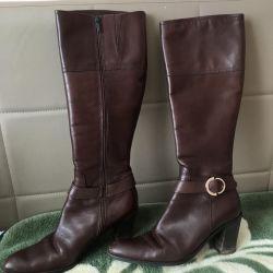 Boots of demotic season Geox