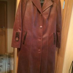 Εαρινό παλτό άνοιξη