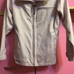 Spring jacket Columbia