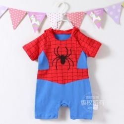 selling baby costume