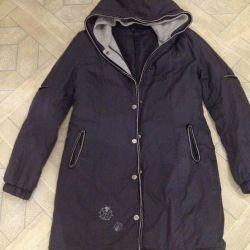 Μπουφάν (παλτό)