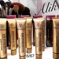 Foundation dermakol