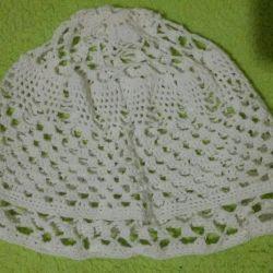 Crocheted Caps