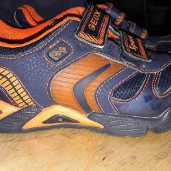 Ιταλικά αθλητικά παπούτσια