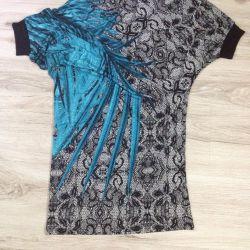 Yeni elbise tunik