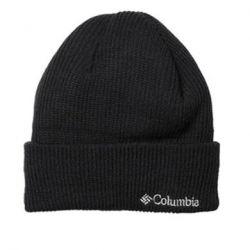 The original Columbia Omni-heat hat used
