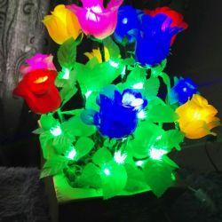 Светильник-ночник на диодах