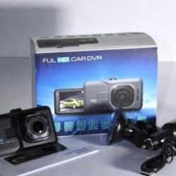 Car DVR for cars