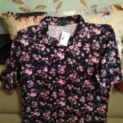 Shirt size 52