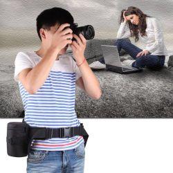 Cureaua centurii pentru fotograf