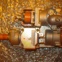 Arderia Esr gas valve boiler 2030273