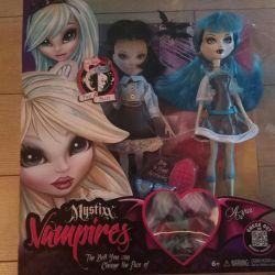 Кукла Mysfixx Vampires Azra новая!