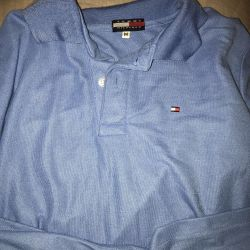 Polo tommy M
