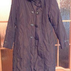Light overcoat for women, river 52